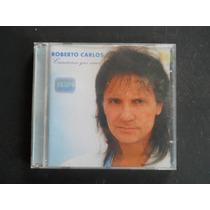 Roberto Carlos - Canciones Que Amo - Cd