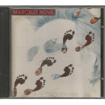 Cd Marcelo Nova - A Sessão Sem Fim - 1994 - Camisa De Vênus