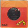 Compacto Vinil Boney M. - Ma Baker - 1977 - Rca