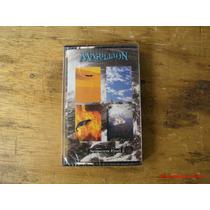 Marillion - Seasons End - Fita K7 (nova Lacrada) Com Bonus