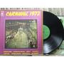 Carnaval 1972 Osvaldo Nunes Jackson Pandeiro Zuzuca Lp Cbs