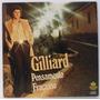 Compacto Vinil Gilliard - Pensamento - 1981 - Rge