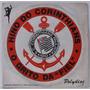 Compacto Vinil Hino Do Corinthians - O Grito Da Fiel - 1974