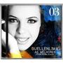 Cd Suellen Lima As Melhores 3 C/ Play-back Lacrado Original