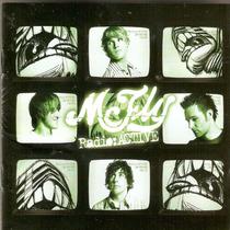 Cd Mcfly - Radio:active - Novo***