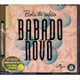 Babado Novo Cd Single Bola De Sabão Claudia Leitte - Lacrado