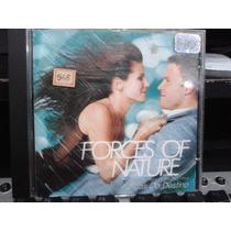 Forcas Do Destino - Forces Of Nature (semi-novo)
