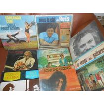 Música Francesa 19 Lp