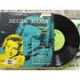 Neuza Maria Melhor Cantora 1956 Disco Ouro Lp 10 Pol Sinter