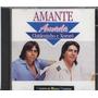 Cd Chitãozinho E Xororó - Amante Amada - 1981 Bottini_ml