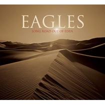 Cd - Eagles - Long Road Out Of Eden - Duplo