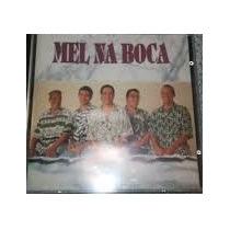 Lp Mel Na Boca - Proposta