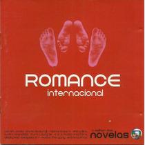Romance Internacional O Melhor Das Novelas Norah Jones Avril