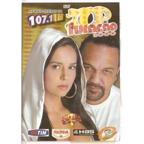 Dvd-top Fuacão 2000-as Mais Pedidas Da 107.1 Fm-otimo Estado