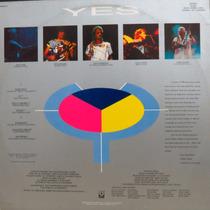 Lp Yes - 9012 Live The Solos - Vinil Raro