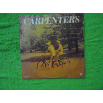 Lp Carpenters Song Book P1978