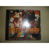 Cd Importado - Roxette - Tourism