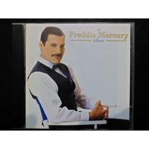 Cd Freddie Mercury The Album Queen Anos 70 80 90