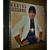 Cd Carlos Alexandre Coletania 14 Sussesos