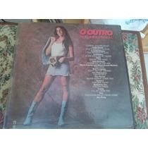 Vinil - Lp - Trilha Sonoro O Outro Internacional 1987