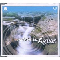 Cd Lacrado Melodia Das Aguas Corciolli Azul Music