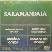Saramandaia Compacto 4 Temas Nacionais De Novela