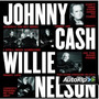 Johnny Cash And Willie Nelson Vh1 Storytellers