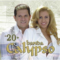 Cd - Banda Calypso - As 20 + - Lacrado
