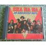 Cd Sha Na Na - 20 Greatest Hits - Importado.
