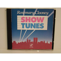 Cd - Rosemary Clooney - Showw Tunes (importado)