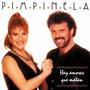 Cd-pimpinela-hay Amores Que Matan-em Otimo Estado-raro