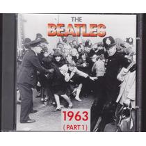 The Beatles1963 Coletânia (part 1) Cd Al 10.002 Aloha