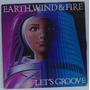 Compacto Vinil Earth, Wind & Fire - Let