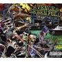 Avenged Sevenfold - Live In The Lbc & Diamonds... (cd+dvd)