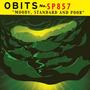 Cd The Obits - Moody, Standard And Poor (lacrado) Subpop