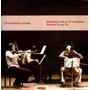 Cd / Trio Brasileiro - Violino, Piano, Violoncelo = 30 Anos