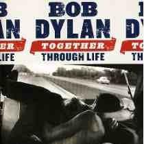 2cd+dvd Bob Dylan Together Life