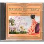 Cd Opera Puccini - Madama Butterfly - Selezione - Importado