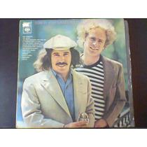 Lp Simon And Garfunkel