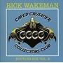 Rick Wakeman - Bootleg Box - Vol 2 - Rare Live - 5 Cds