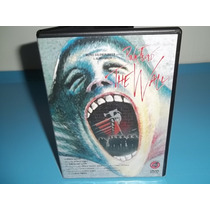 Pink Floyd - Dvd The Wall - O Filme - 1982 - Deluxe Edition