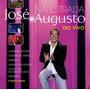 Cd José Augusto - Na Estrada - Ao Vivo * Lacrado * Raridade