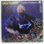 Lp Lulu Santos - Toda Forma De Amor - 1988 - Rca