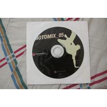 Cd Motorola Motomix 05