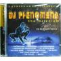Dance Disco Funk Black Cd Dj Phenomena The Milenium Lacrado