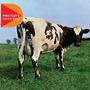 Cd Pink Floyd - Atom Heart Mother (coleção Discovery)