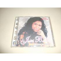 Cd Gospel Judith Barcelos - Minha Benção. Bónus Play Backs.