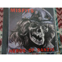 Misfits Cd Heros Of Danzig Live Los Angeles 1983 Rarissimo !