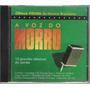 Cd A Voz Do Morro - 10 Grandes Clássicos Do Samba