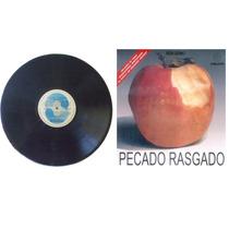 Lp Novela Pecado Rasgado Internacional 1978 Globo